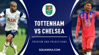 LIVE STREAM: Tottenham Vs Chelsea [PREMIER LEAGUE] Watch Now