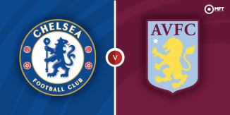 LIVE STREAM: Chelsea Vs Aston Villa [EFL Cup] Watch Now