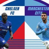LIVE STREAM: Chelsea Vs Manchester City [PREMIER LEAGUE] Watch Now