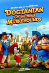 Dogtanian and the Three Muskehounds (2021) – Animation Movie