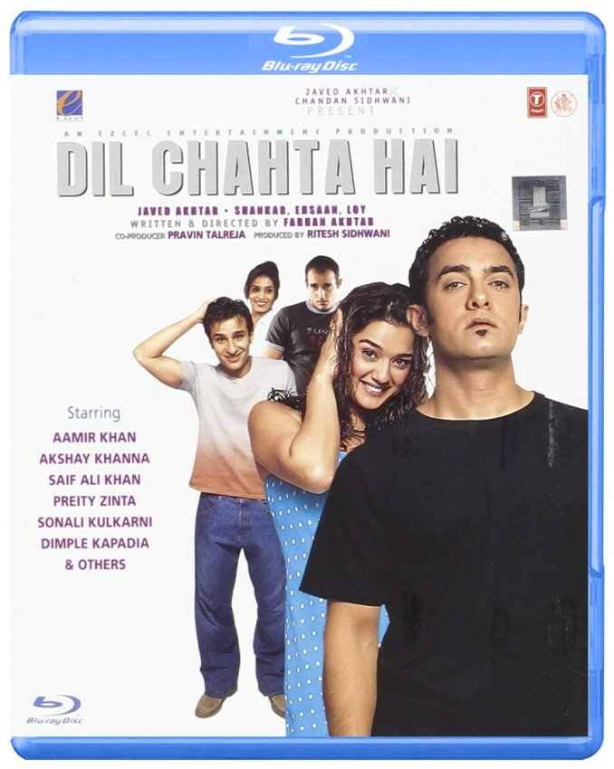 Dil Chahta Hai (2001) – Bollywood Movie Download
