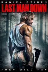 Last Man Down (2021) – Hollywood Movie