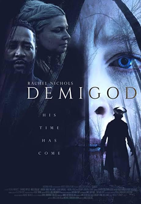 DemiGod (2021) – Hollywood Movie Download