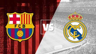 LIVE STREAM: Barcelona Vs Real Madrid [La liga] Watch Now