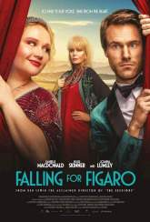Falling for Figaro (2021) – Hollywood Movie