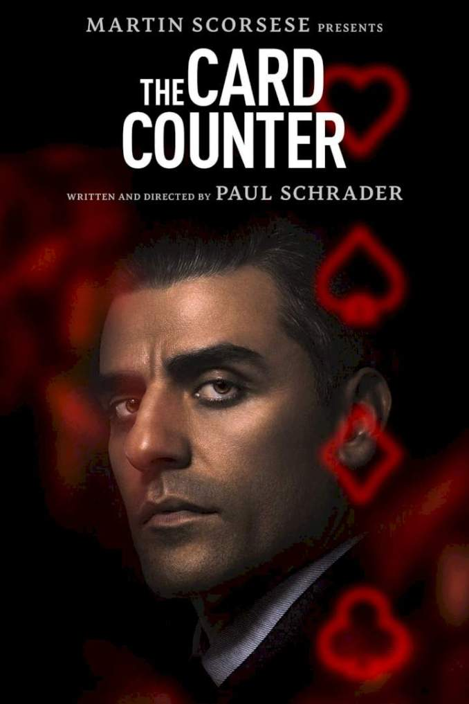 The Card Counter (2021) – Hollywood Movie Download