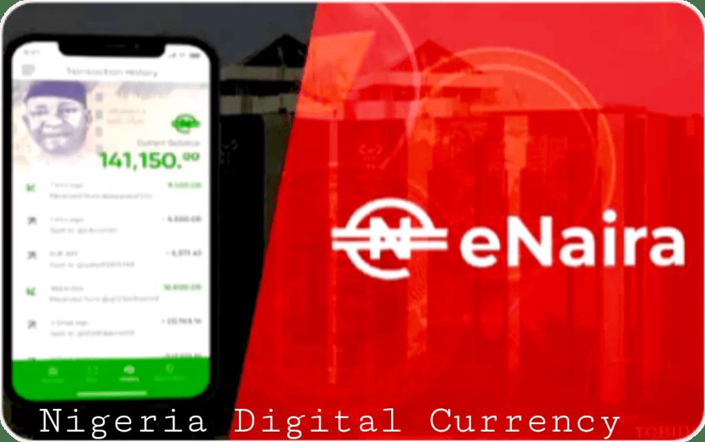eNaira registration