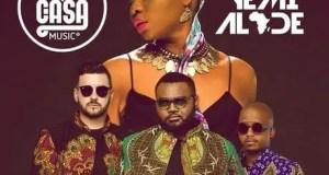 Yemi Alade & Mi Casa - Get Through This [AuDio]