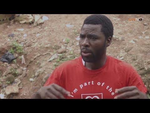 MOVIE: Download Iya Aje 2018 Yoruba Movie