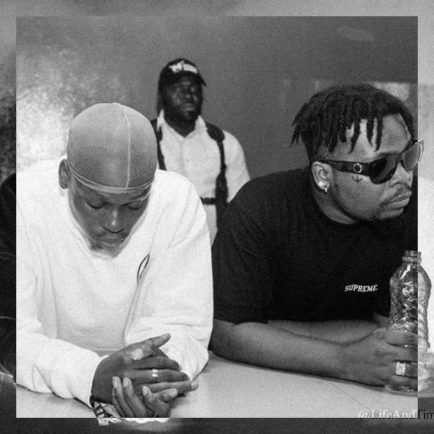 WOW!!! Olamide Reveals He & Fireboy DML Are Making Plans To Drop New Albums