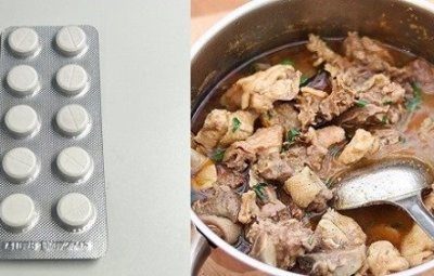 Be Warned! Using Paracetamol To Cook Can Cause These Serious Diseases