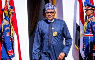 President Buhari Approves New Security Operation (Read Details)