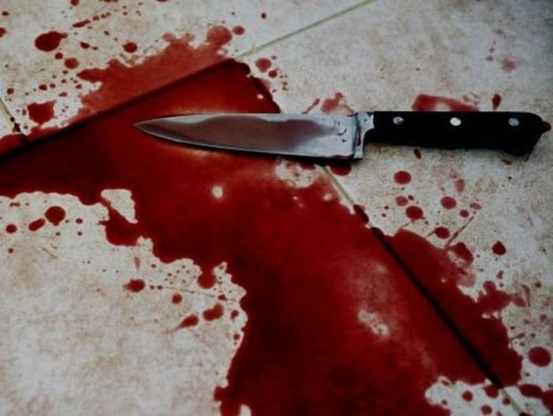 HILARIOUS! Wife Stabs Husband For Interrupting Sex Session With Two Boyfriends