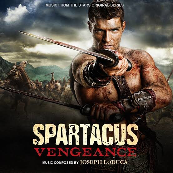 COMPLETE SEASON: Spartacus Season 2 (Episode 1 – 10 ...