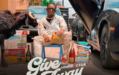 Small Doctor - Giveaway