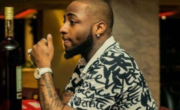 #COVID19: Davido Undergoes Second Test, Gives Update On Chioma's Case (See Result)