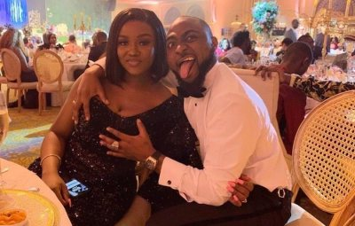 AT LAST!! Chioma Speaks After Davido's Rumoured Cheating