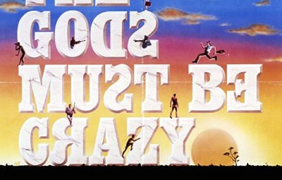 FULL MOVIE: The Gods Must Be Crazy (1984)