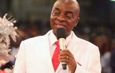 I Have Healed 62 Coronavirus Patients In My Church – Bishop Oyedepo Reveals