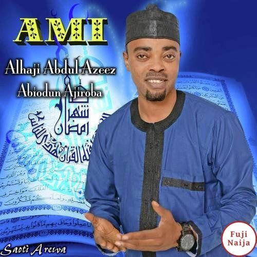 FULL ALBUM: Saoti Arewa – Ami (Series 2)