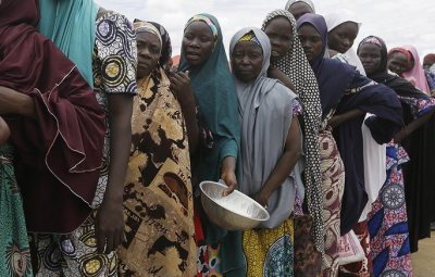 OMG! See The Amount Of Poor Nigerians As Declared By NBS