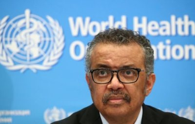 WHO Reveals Source Of Fresh Ebola Virus Outbreak In Africa