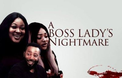 DOWNLOAD MOVIE: A Boss Lady's Nightmare