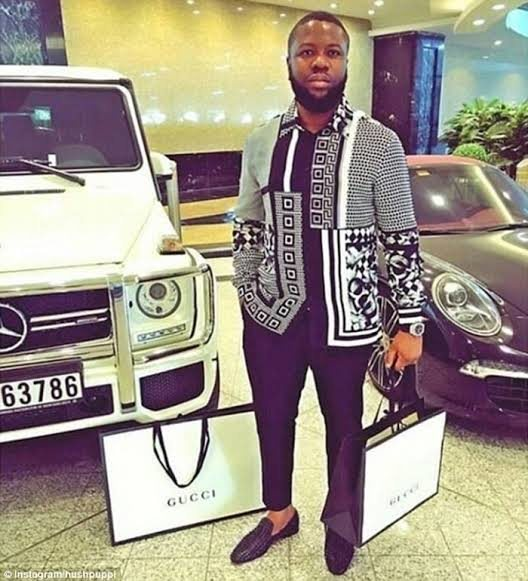 Why Hushpuppi And His Friend WoodBerry Were Arrested By FBI (Read Details)
