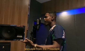 LadiPoe – Opor (Freestyle)