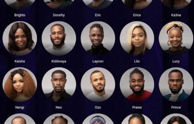 BBNaija: All Housemates To Be Put For Eviction This Week Except This Housemate (Read Details)