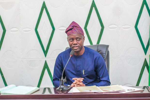#Twitterban: Governor Makinde Opposes Twitter Suspension, Urges Reversal