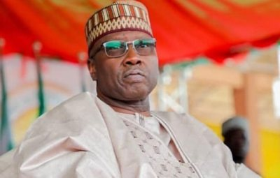 """""""If It Means To Lock Down Again, We Will Not Shy Away From It"""" – Boss Mustapha"""