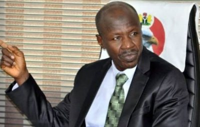 Why U.S., UK, Others Are Monitoring Magu's Probe