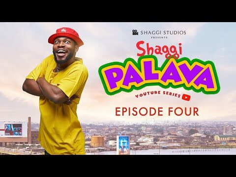 COMEDY: Shaggi Palava – Broda Shaggi Put Asuama In Problem (Episode 4)