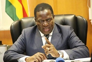 Zimbabwe President Signs Law Allowing Pregnant Girls To Continue In School