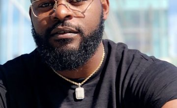 Falz Gets Street Named After Him in Lagos
