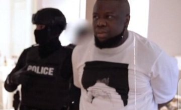 Hushpuppi's Trial Set To Begin In United States