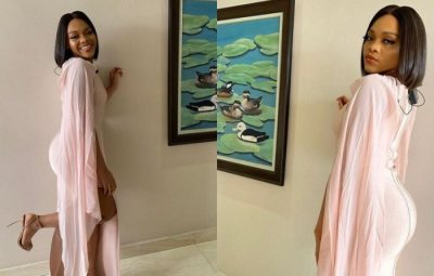 BBNaija: Lilo Makes First Appearance On Social Media After Her Eviction From The BBNaija House (Photo)