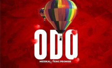 Medikal ft. King Promise – Odo