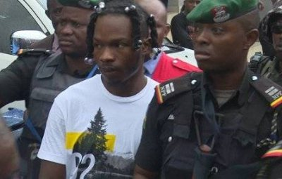 Naira Marley Pleads Guilty in Court; Given HEFTY Fine