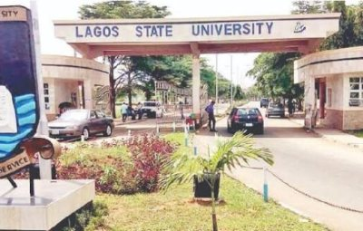 """SCHOOLS REOPENING: """"LASU Students To Resume In Batches"""" – VC Reveals"""