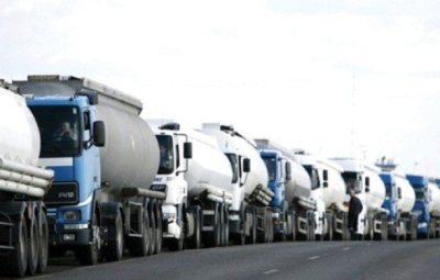 Fuel Scarcity Looms As NUPENG Begins Strike In Lagos On Monday