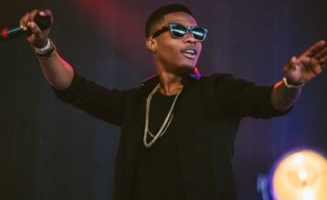 Wizkid Calls Out Disney and Claims they owe him 39 billion