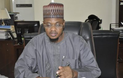 Nigeria To Replace National Identity Card With Digital Number – Isa Pantami