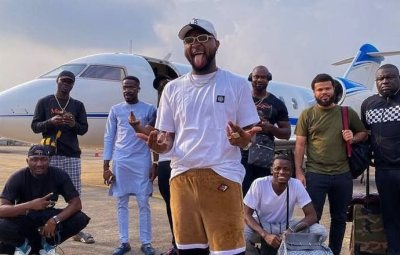 ARE YOU READY?? Davido Reportedly Set To Release New Music Tomorrow