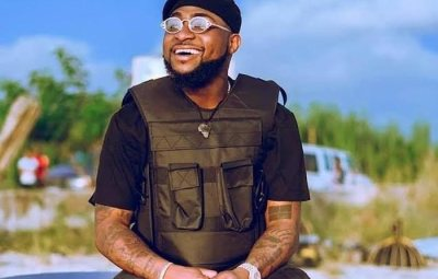 """Davido Reveals Why """"A Better Time"""" Wasn't Released In July"""
