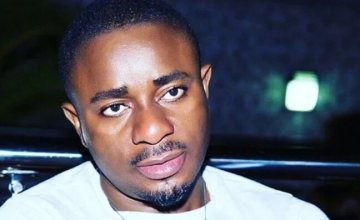 VIDEO: Actor, Emeka Ike's Daughter Walks at 8 Months Old