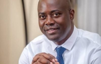 APC Accuses Gov Makinde Of Wasting Oyo Money On His Alleged Vice Presidential Ambition