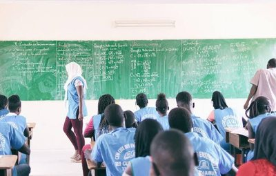 FG Asks Schools To Prepare For Reopening (FULL DETAILS)