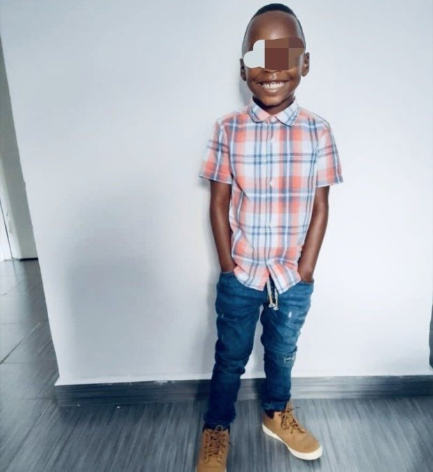 Nigerian Boy's Genotype Reportedly Changed From SS To AA